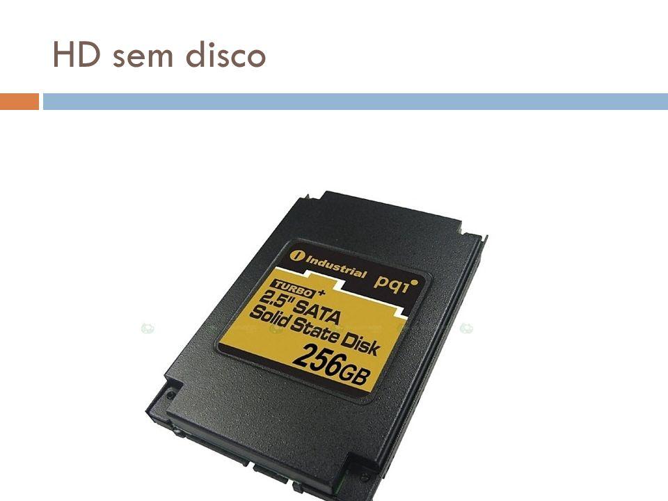 HD sem disco