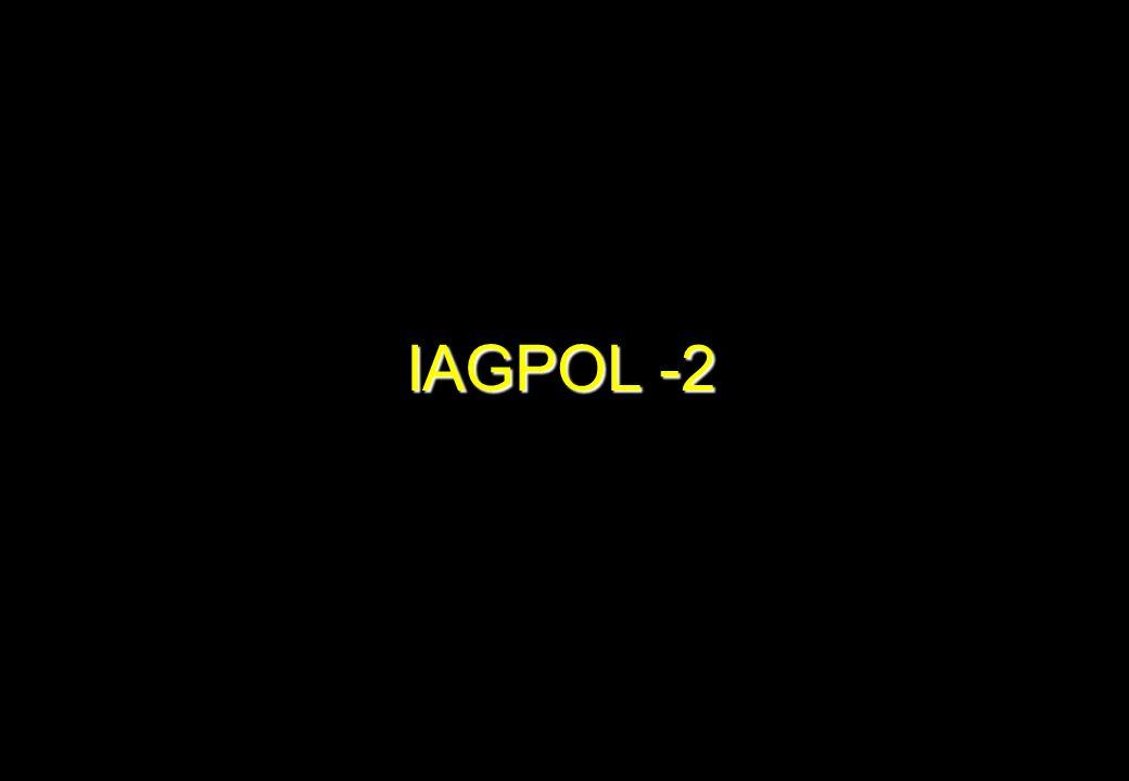 IAGPOL -2