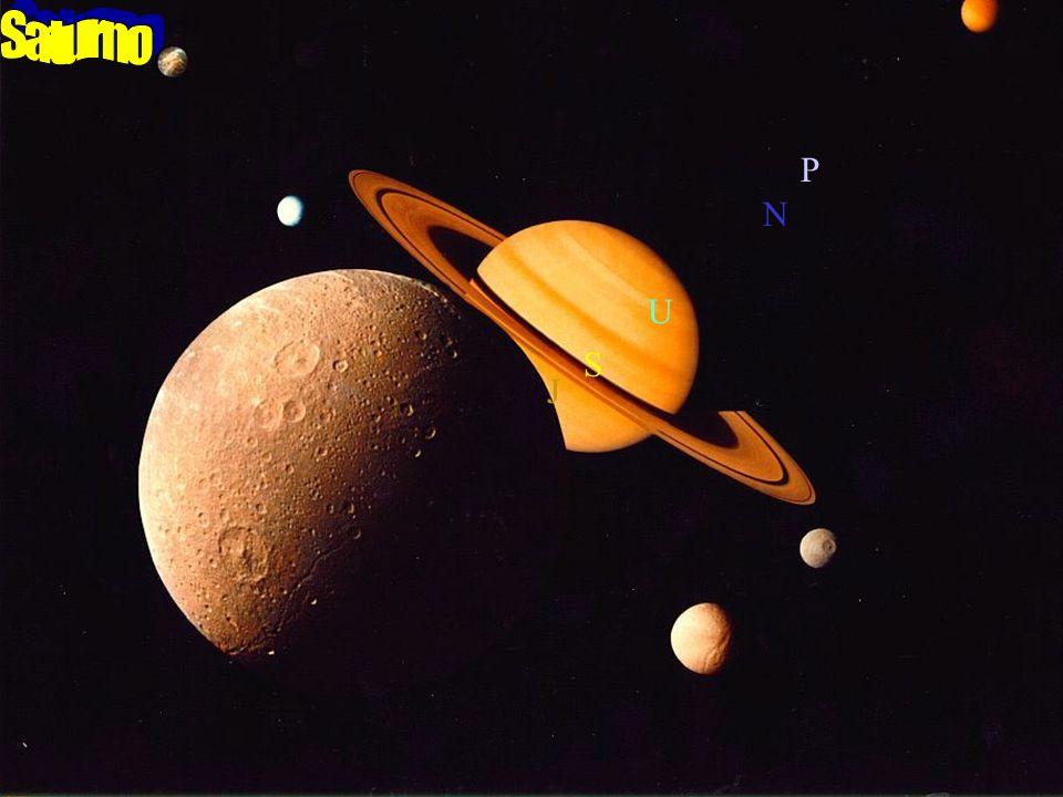 O planeta gigante -120 o C T M J V M