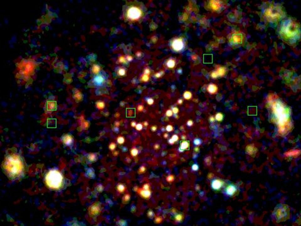 Que informações temos sobre as estrelas Brilho Distâncias Paralaxe + = Luminosidade Cores