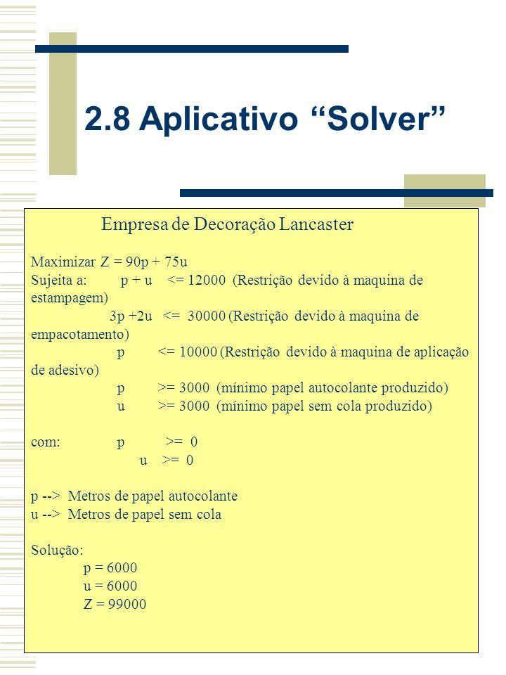 2.7.1 Exemplo 1 – Lindo