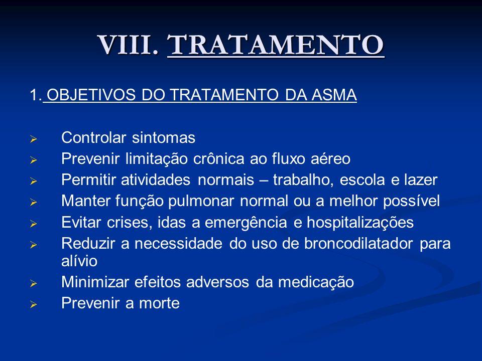VIII.TRATAMENTO 1.
