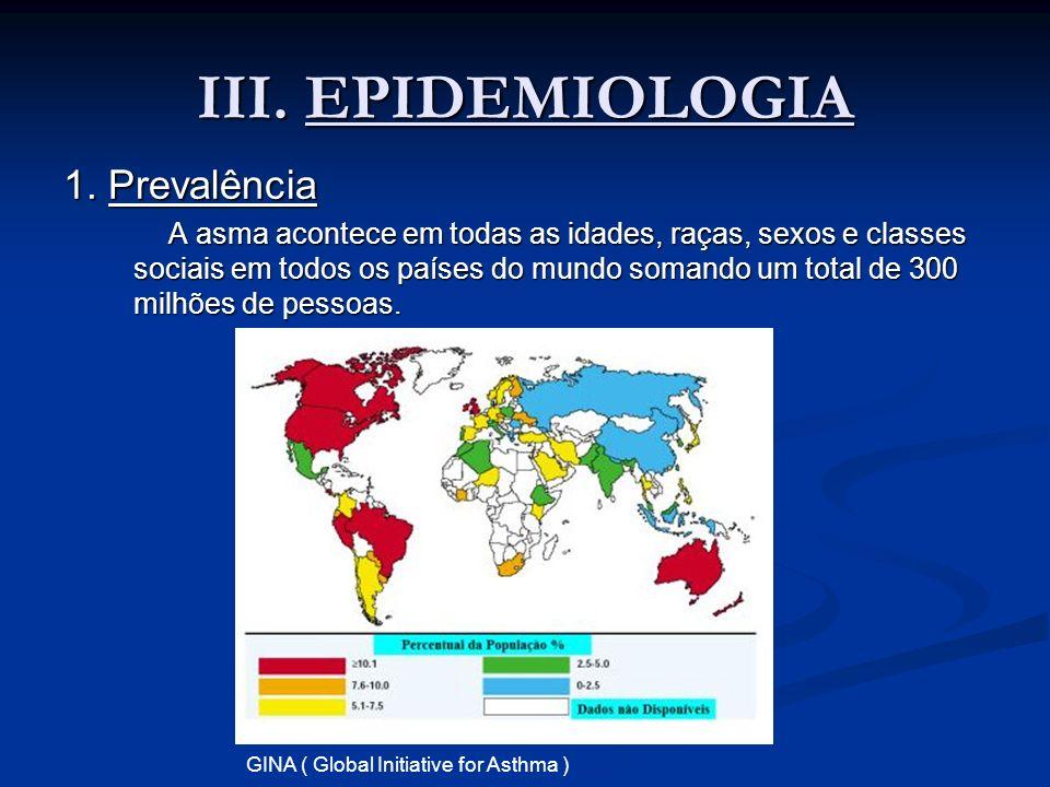 III.EPIDEMIOLOGIA 1.