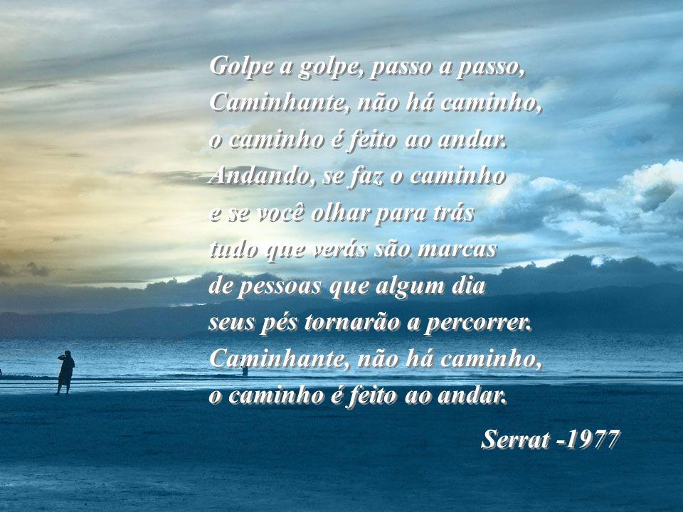 Ministério Público de Pernambuco MPPE www.mp.pe.gov.br Golpe a golpe, passo a passo, Caminhante, não há caminho, o caminho é feito ao andar. Andando,