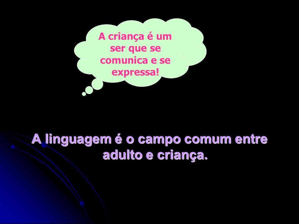 linguagem não-verbal linguagem não-verbal Diálogo verbalizações (adulto) vocalizações (bebê) vocalizações (bebê)Emoções