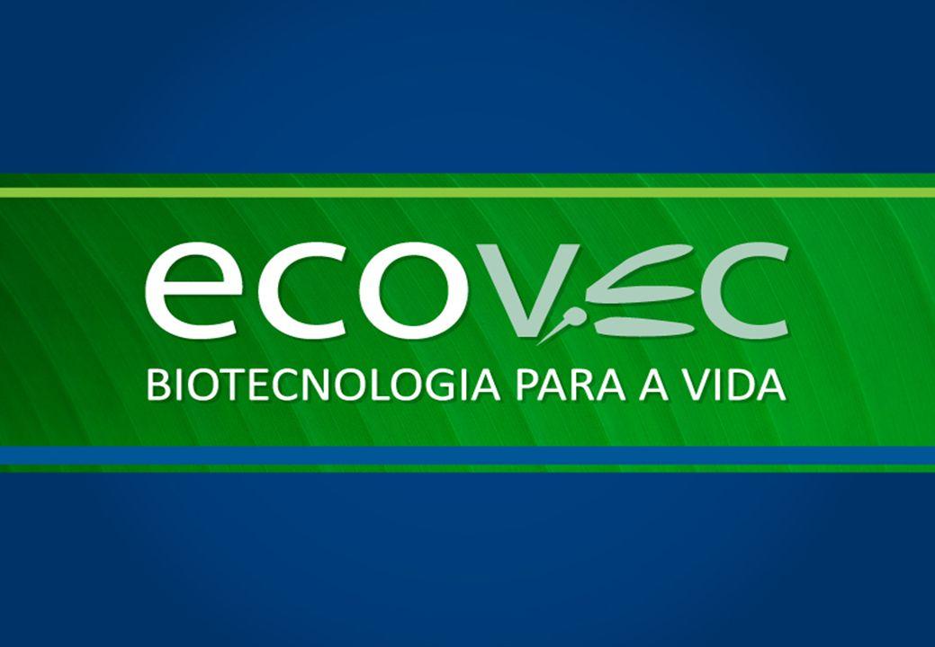 A Ecovec: É uma empresa de Biotecnologia, especializada na pesquisa e desenvolvimento de produtos e serviços de inteligência e suas aplicações para o monitoramento e gestão em saúde.