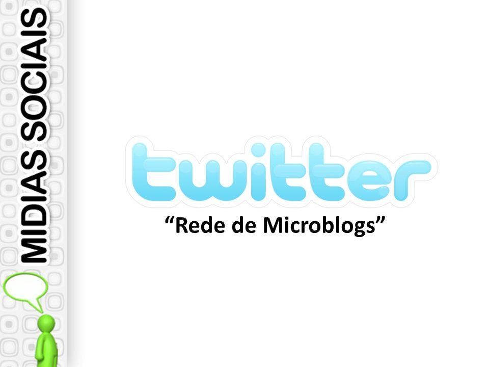Rede de Microblogs
