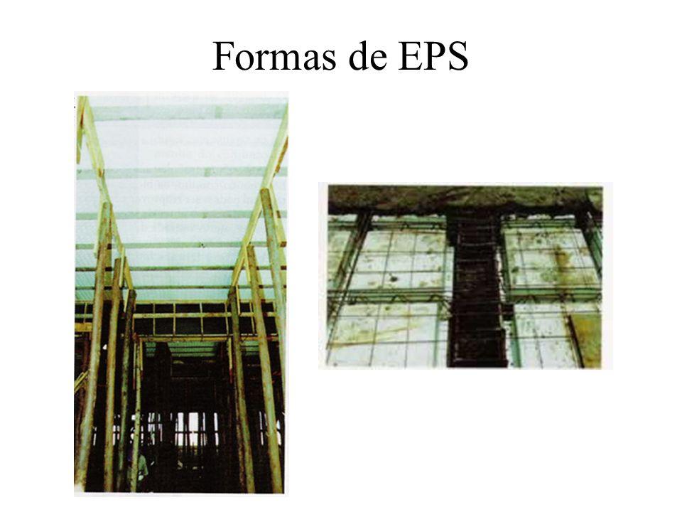 Formas de EPS