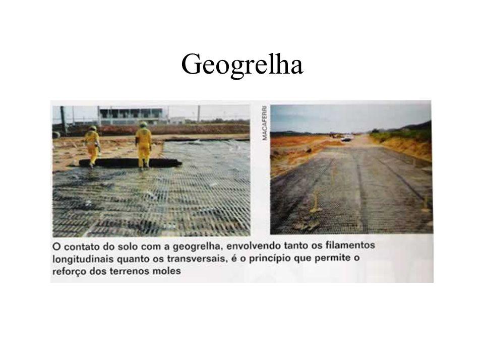 Geogrelha