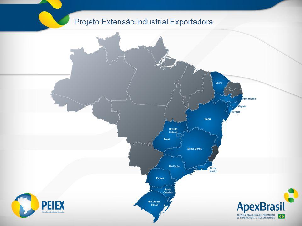 Projeto Extensão Industrial Exportadora