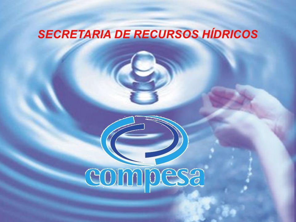 Saneamento CENARIO ATUAL CENARIO ATUAL