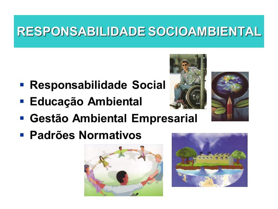 VALORIZAÇÃO DO CAPITAL HUMANO Qualidade de vida Saúde Meio ambiente Segurança no trabalho