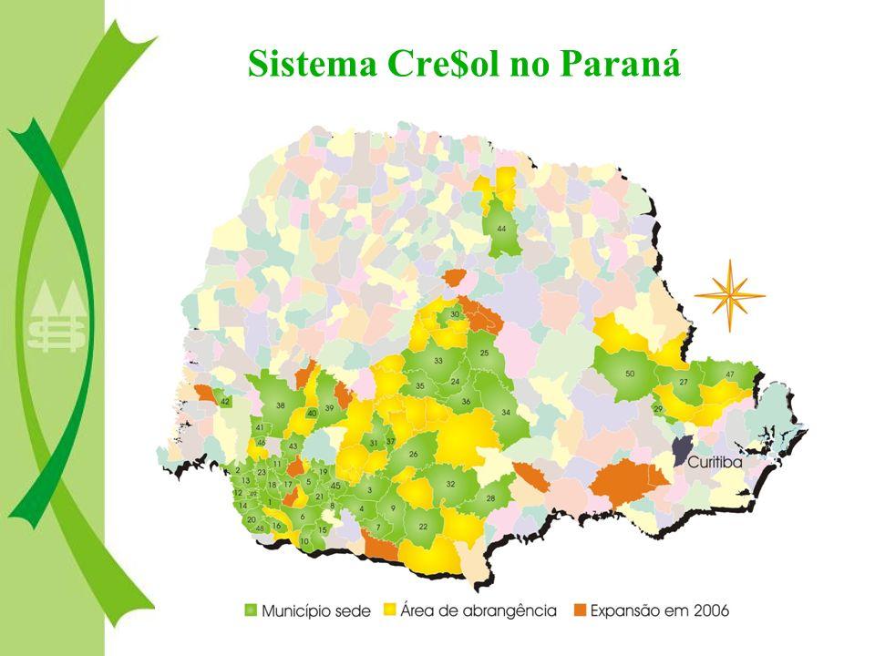 Controle - Social e administrativo - Econômico - Capacitação dos quadros de diretores municipais - Estímulo ao desenvolvimento local Viabilidade econômica - Baixo custo administrativo - Credibilidade na captação de recursos - Baixa inadimplência Por que cooperativas municipais?