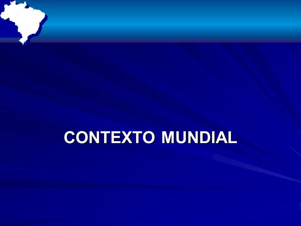 BRASIL RURAL: OLHAR PARA O FUTURO