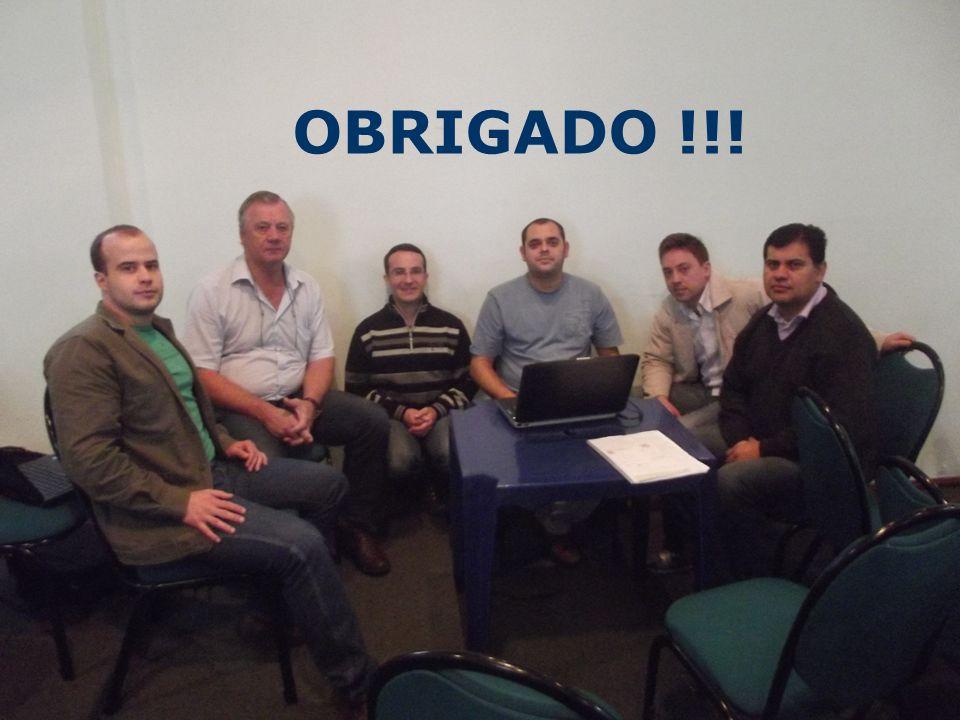 OBRIGADO !!!