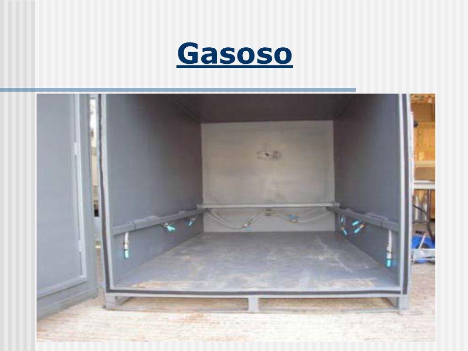 Gasoso