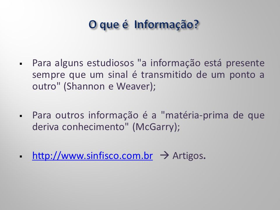 Empresa de Informática e Informação de Belo Horizonte (PRODABEL) Profª.