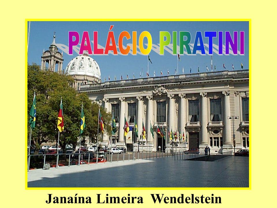 Janaína Limeira Wendelstein