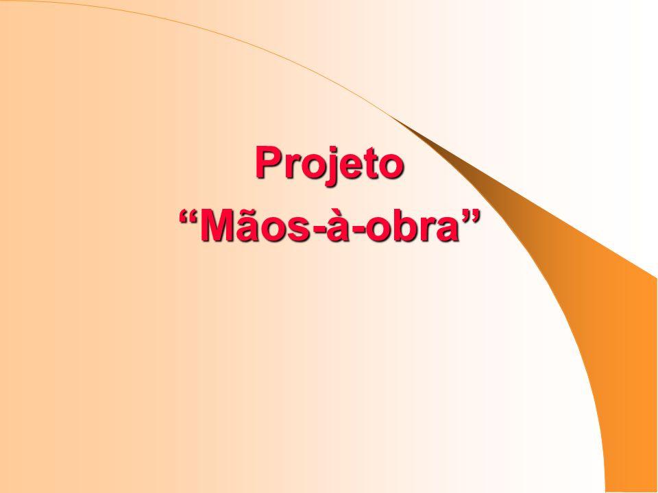ProjetoMãos-à-obra