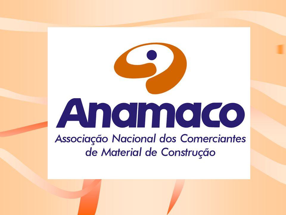 1416 1416 entrevistas distribuídas entre os diversos estados brasileiros: Amostra Total Norte Nordeste Centro-Oeste Sudeste Sul 85 107 255 266 703 Grandes lojas: 111 Pequenas/médias: 1.305