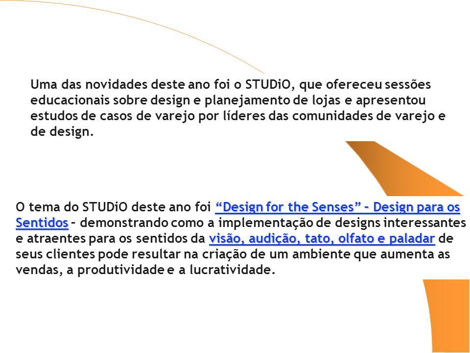 Steve Ballmer - presidente da Microsoft.Falou sobre o Panorama de Inovação no Varejo .