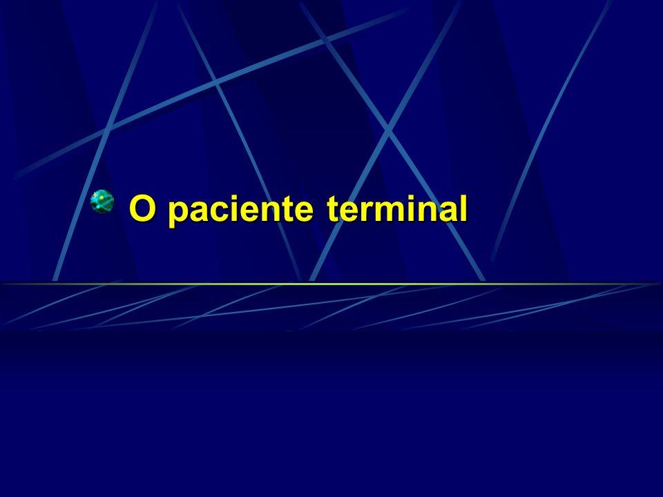 O Prontuário do paciente