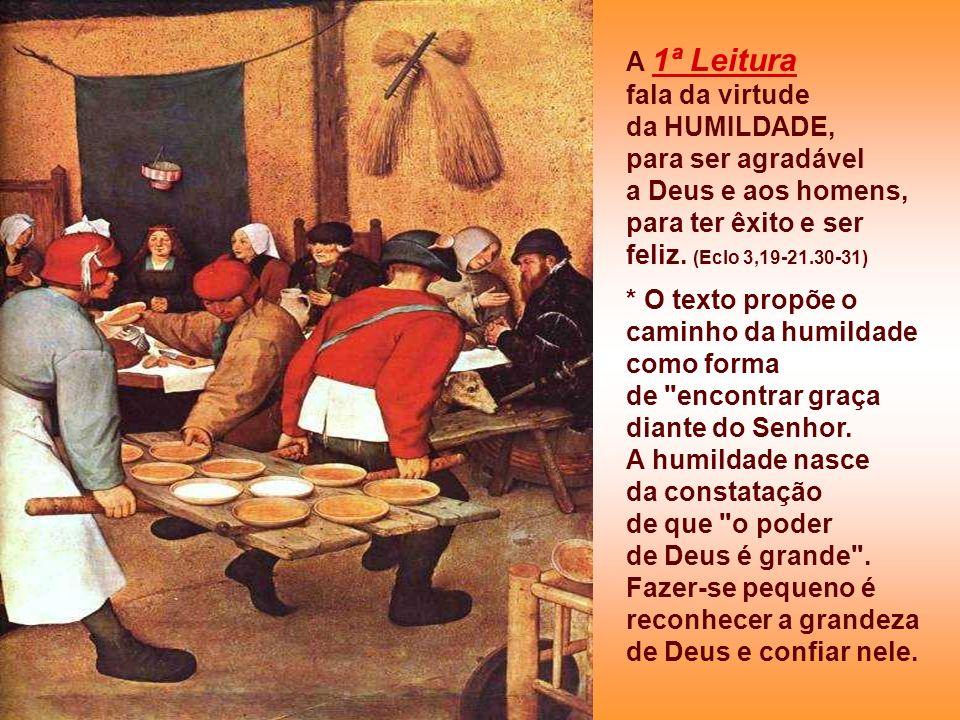 Na sociedade de hoje, é muito comum a procura dos PRIMEIROS LUGARES, no campo político, social, profissional e outras atividades. Isso cria muitas vez