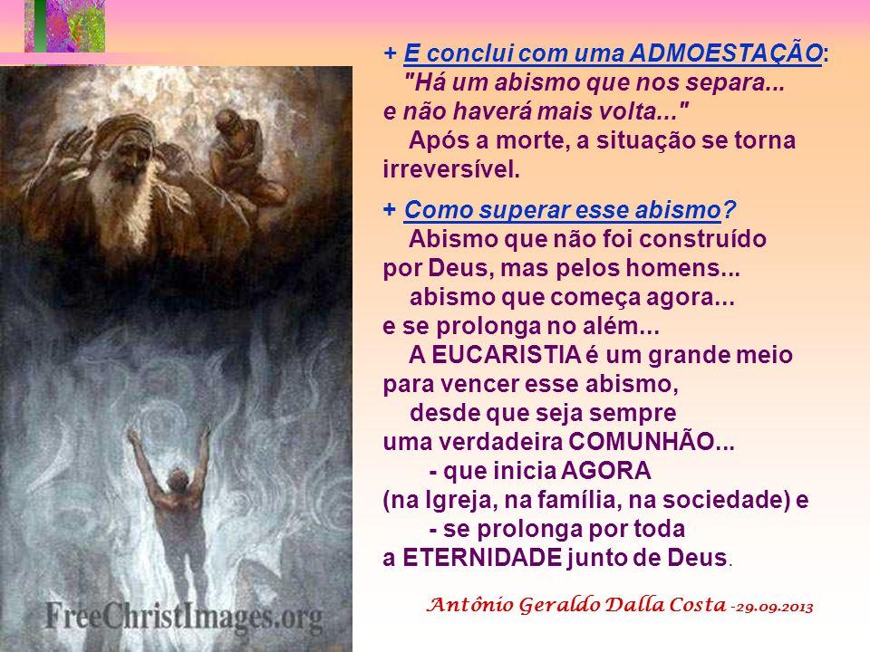 O Doc. de Santo Domingo afirma: