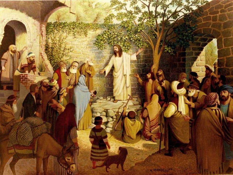 A verdadeira vivência cristã não é apenas a participação regular nos sacramentos, mas uma vida de comunhão com Deus, que se transforma em gestos de am