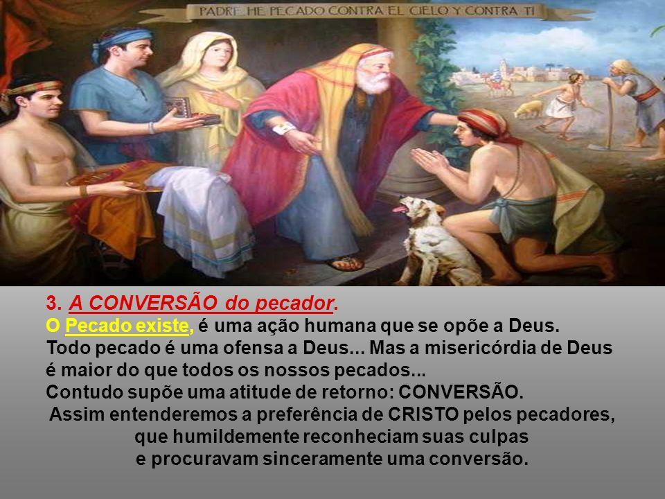 - As sandálias : são próprias do homem livre, não do escravo... - Festeja com a alegria o retorno. * É a atitude de Deus para com os filhos afastados.