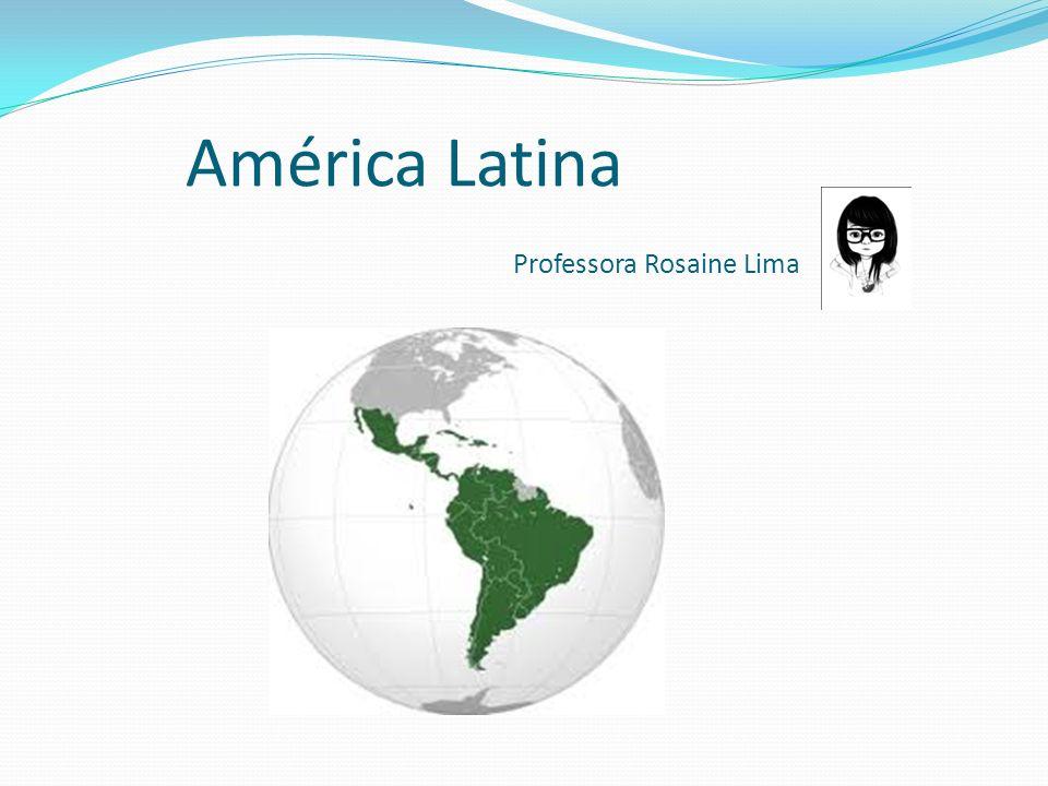 Diferenças sociais: um marco da América Latina