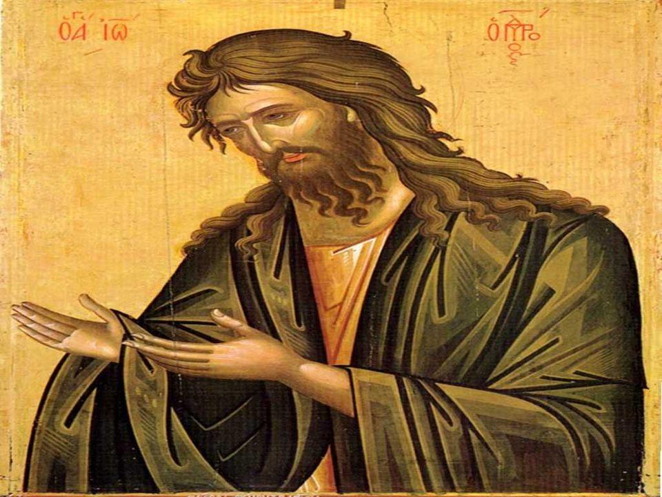 Nesse segundo domingo do Advento, João Batista aparece como uma VOZ NO DESERTO, fazendo um forte apelo à CONVERSÃO, para preparar o