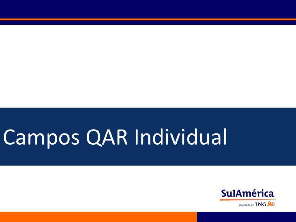 148 Campos QAR Individual