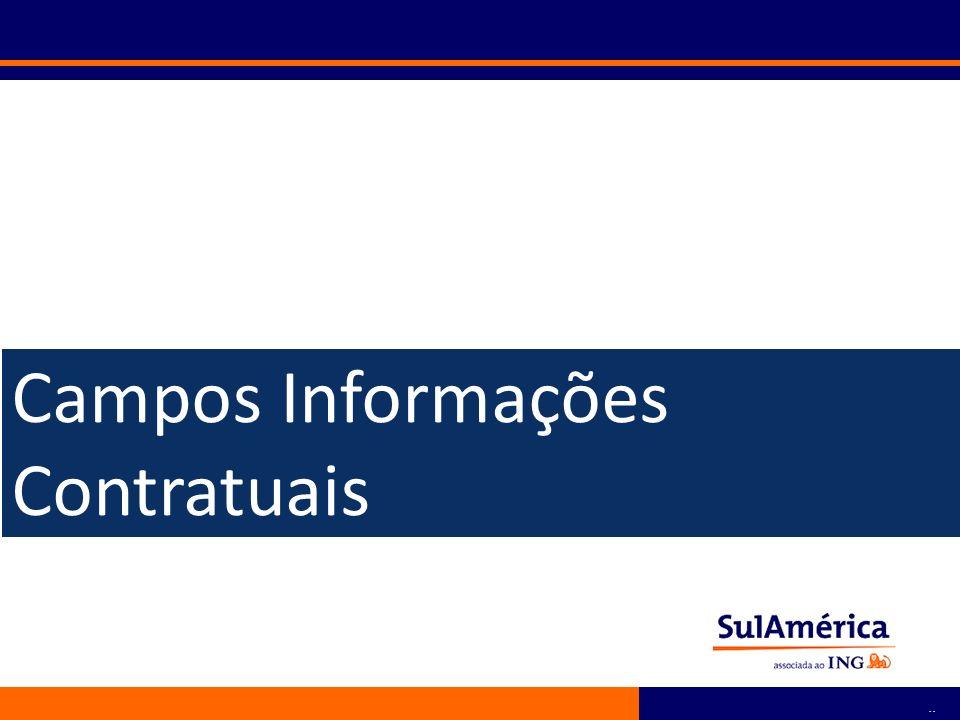 70 Campos Informações Contratuais