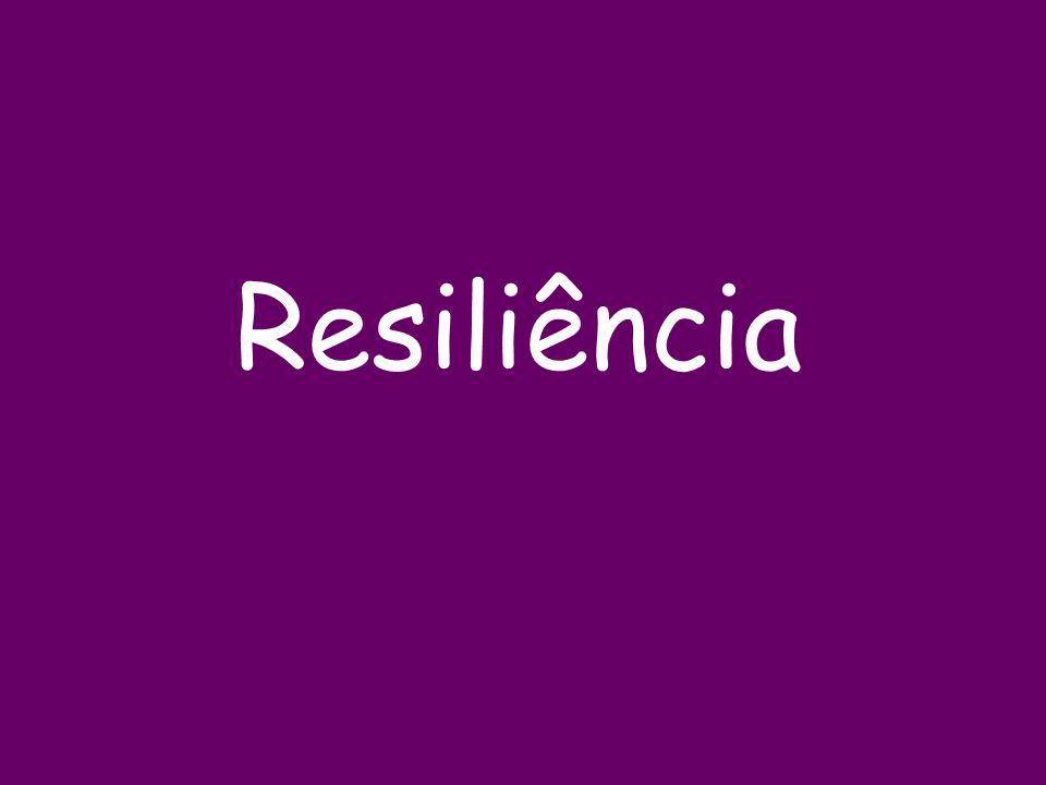 O que se busca na educação da criança para se tornar resiliente é desenvolver as condições que já possui, preencher e ampliar as condições que não estão completas ou, mesmo, construir as que estão ausentes.