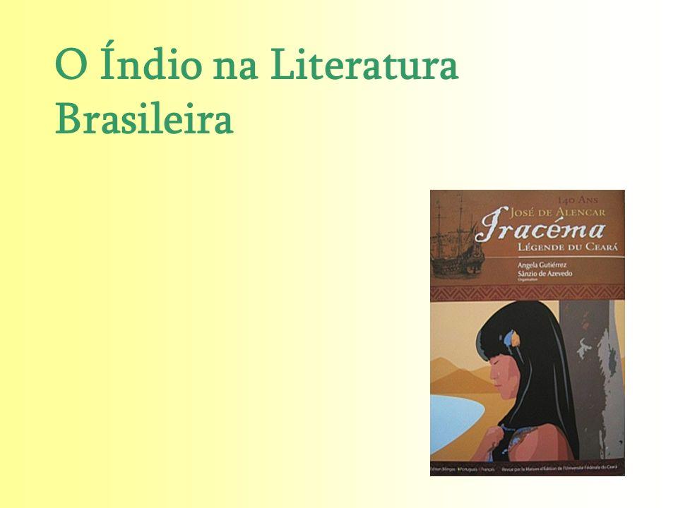 O Índio na Literatura Brasileira