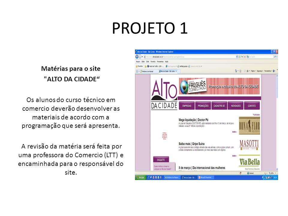 Projeto 2 Participação dos alunos em eventos 1º evento Dia das Mães 08 de maio Praça da XV