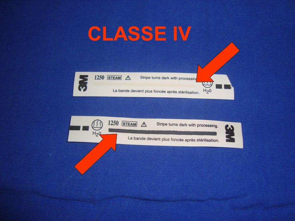 CLASSE IV