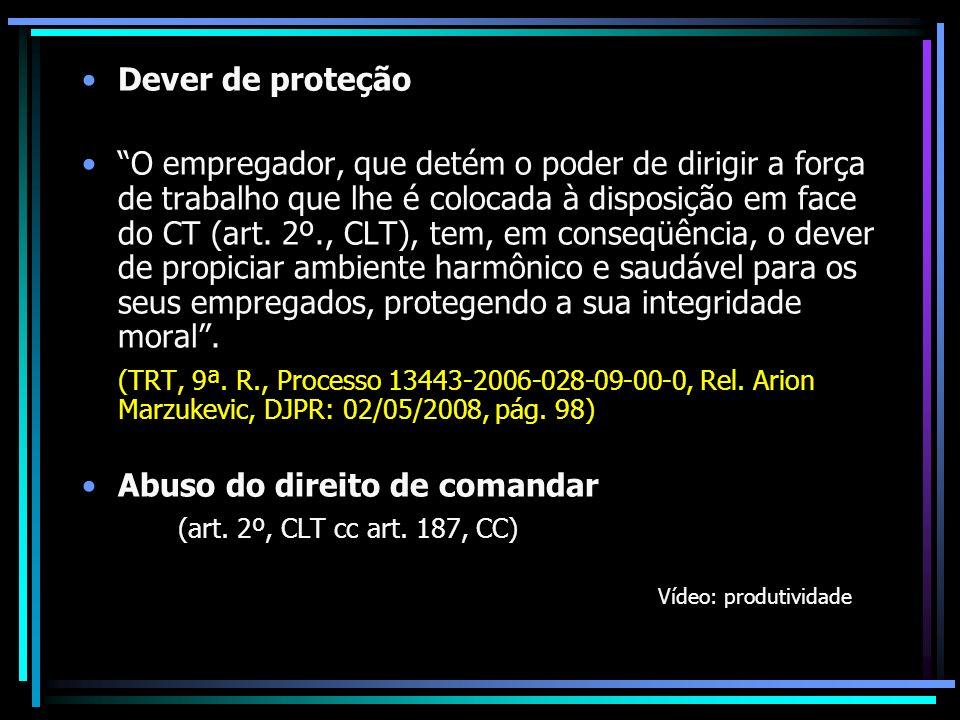 –O melhor conceito de dano moral: C) caracteriza-se pela simples lesão a um direito geral de personalidade (Paulo Netto Lobo); Precisa provar concretamente o prejuízo moral.