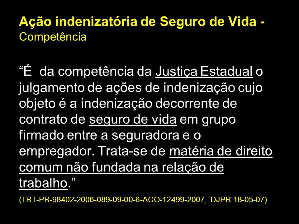 Decisão histórica do STF: CC n.7.204-1. - Carlos Ayres Brito – julg.