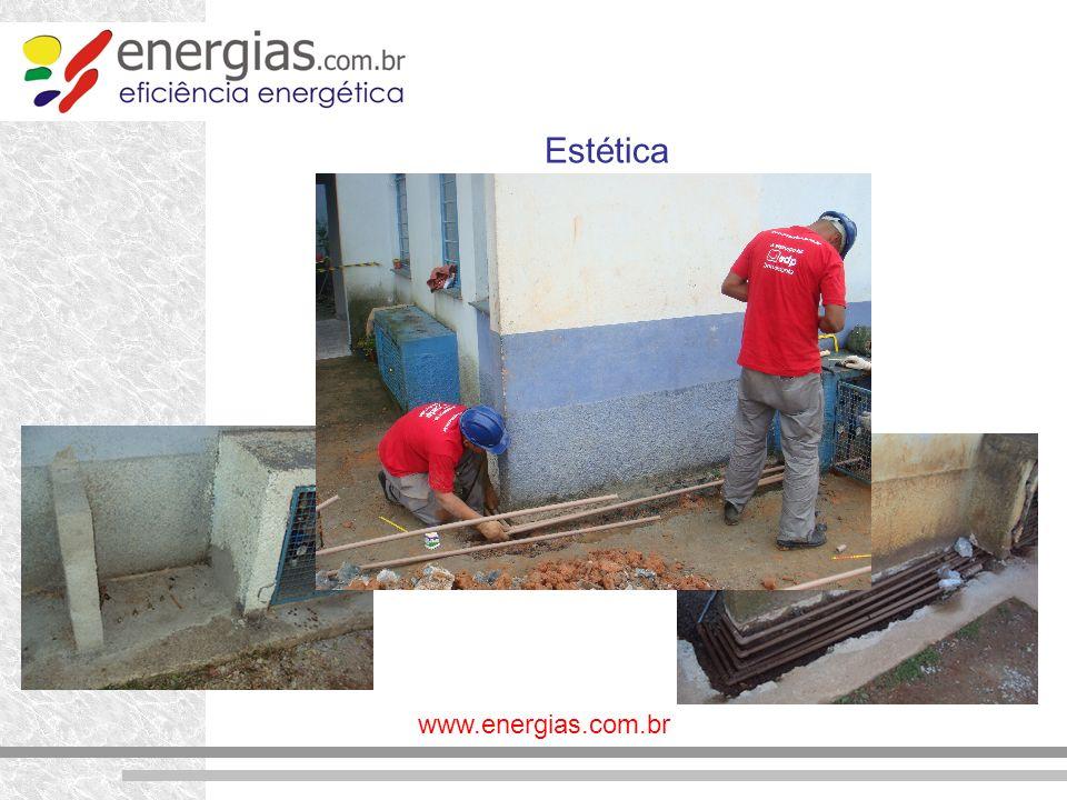 www.energias.com.br Estética