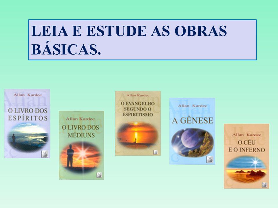 Amparemos o livro respeitável, que é luz de hoje; no entanto, auxiliemos e divulguemos, quanto nos seja possível, o Livro Espírita, que é a luz de hoje, amanhã e sempre.