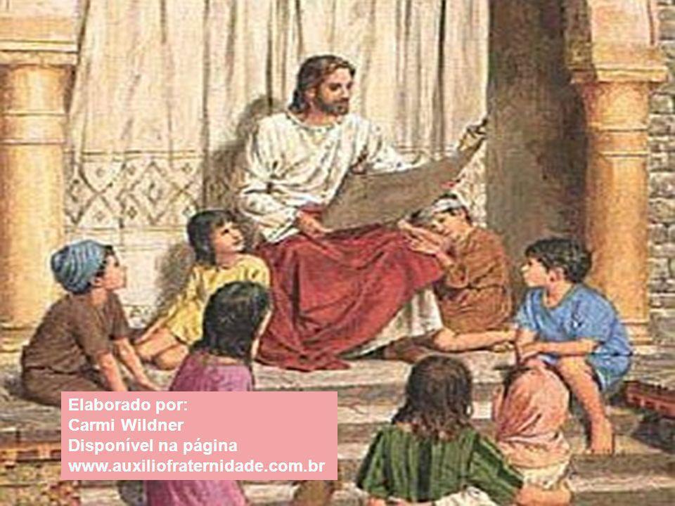 Os evangelizadores são Espíritos forjados nas experiências terrenas capazes de estimular os reencarnantes à atitudes de auto-aperfeiçoamento.