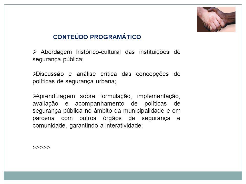 POLÍCIA CIVIL – CONSTITUIÇÃO DO RS Seção III Art.