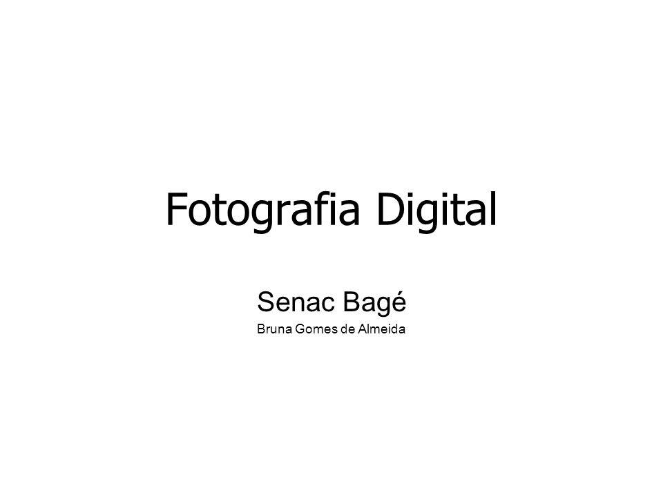 Fotografia Digital Senac Bagé Bruna Gomes de Almeida