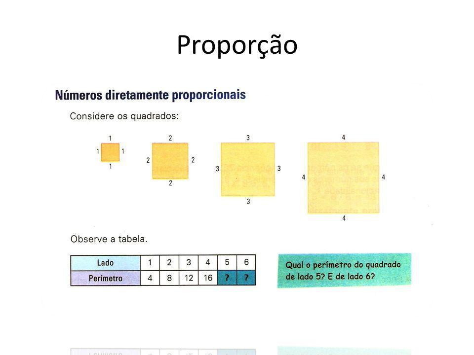 Proporção