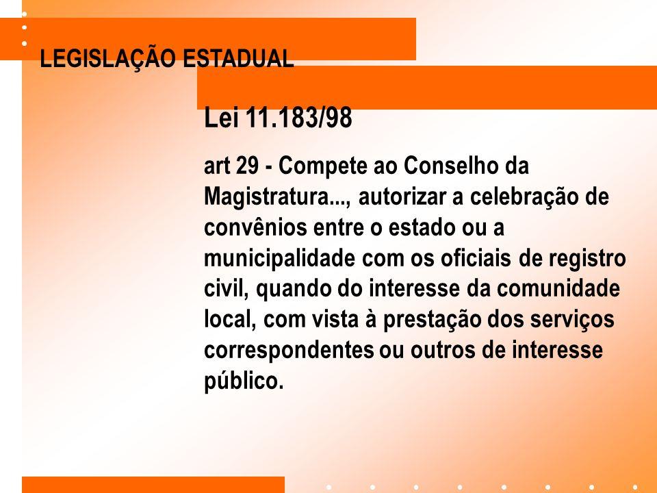 LEGISLAÇÃO FEDERAL -Competência do Detran ( art 22, CTB).III -... registrar, emplacar, selar a placa,.... X - credenciar órgãos ou entidades para a ex