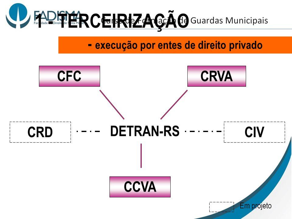 PRINCÍPIOS BÁSICOS 1 - TERCEIRIZAÇÃO 2 - CAPILARIDADE 3 - PARCERIA 4 - COMPARTIMENTAÇÃO DO SISTEMA
