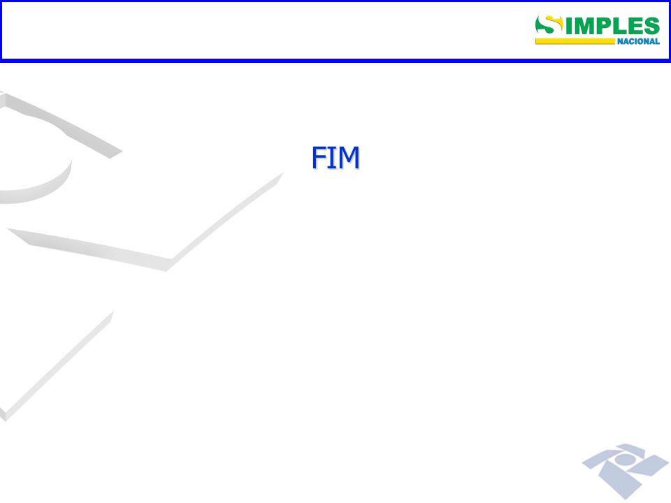 Fundamentação legal FIM FIM