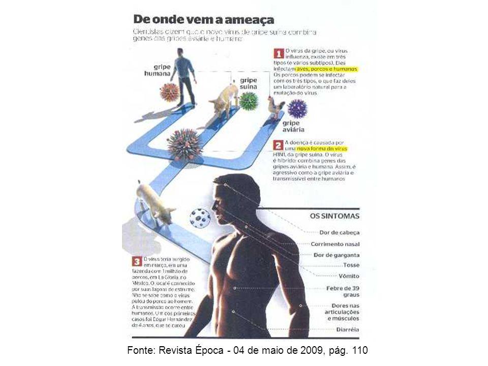 Fonte: Revista Nova Escola nº 226 - pág.82
